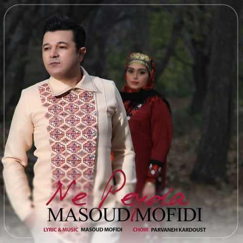 دانلود موزیک جدید مسعود مفیدی نه پیدا