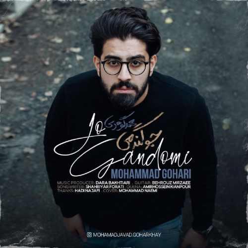 دانلود موزیک جدید محمد گوهری جو گندمی